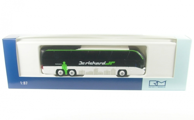 Neoplan Cityliner C 07 Dr. Richard (AT) 1:87
